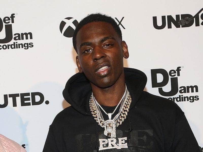 Young Dolph Robbed