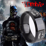 Fox Accessories  Batman The Dark Knight Ring ,FREE,JUST PAY SHIPPING AND HANDLING