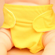 Washable Reusable Cloth Pocket Nappy Diaper