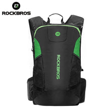 ROCKBROS Cycling Bike Rainproof Hiking Backpack Bag Outdoor Sport Camping Hunting Climbing Travel Bag Big capacity Package Trunk