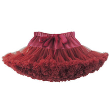 Family Matching Outfits Mother Daughter Tutu Skirt Mom And Daughter Clothes Girls Skirts For Dance Tulle Skirt