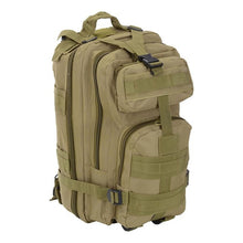 Outdoor Multifunctional Sports Camping Trekking Hiking Bag Military Tactical Rucksacks Backpack Travel Bags 25L-30L