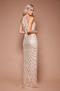 Lora Gown by Solace The Label