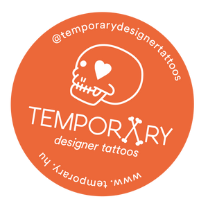 Why TEMPORARY?