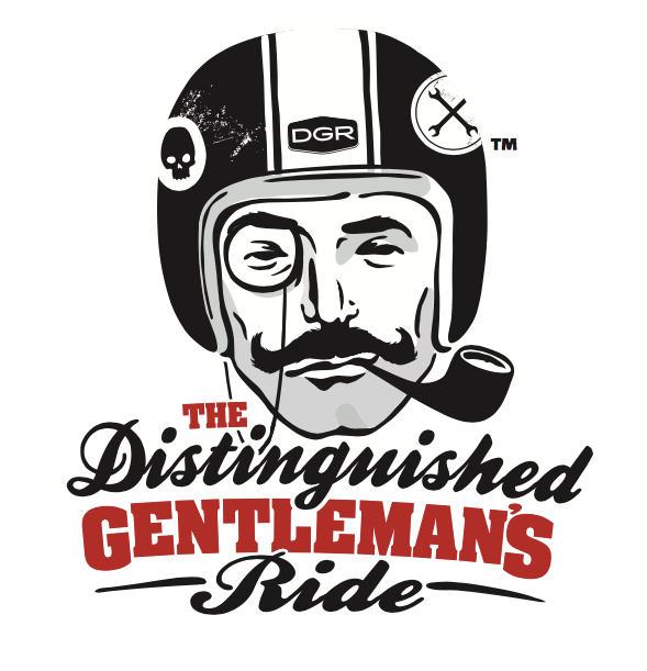 TEMPORARY X The Distinguished Gentlemen's Ride