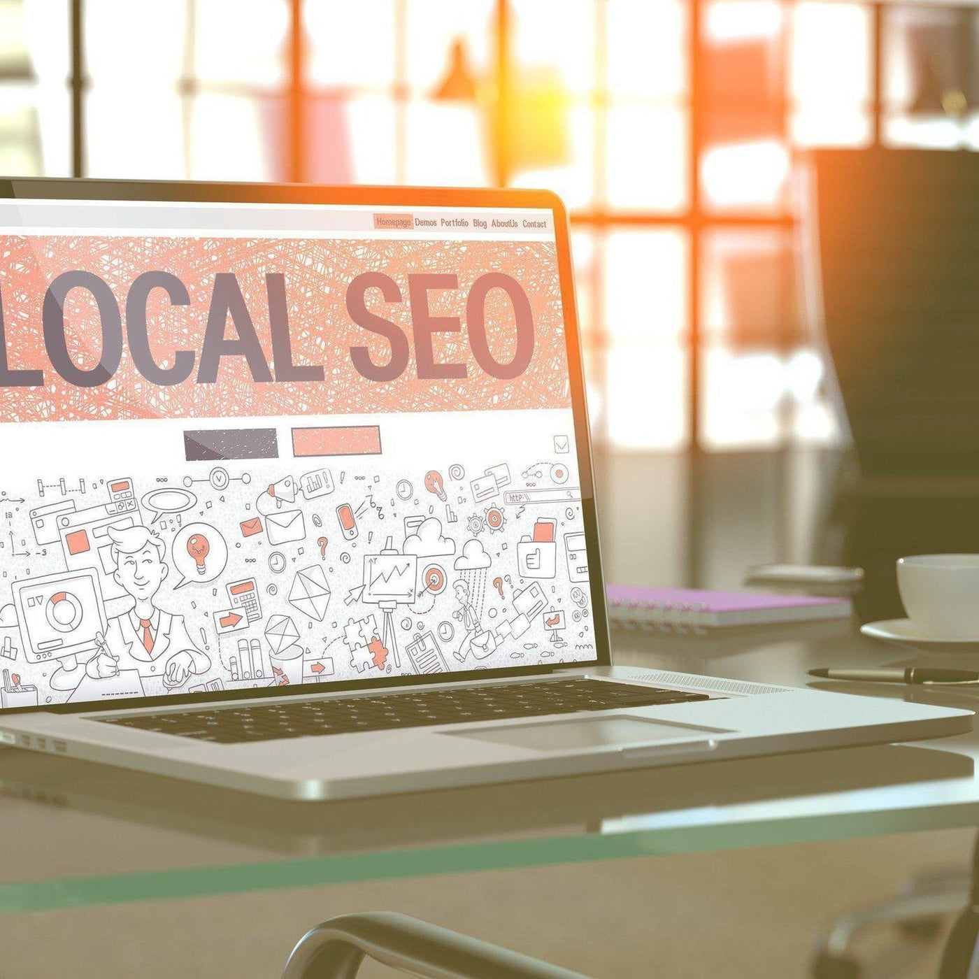 11 Local SEO Tools You Can Implement in Your Vape Business Today-Vape In The Box