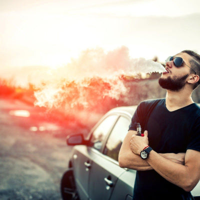 8 Top Benefits of Vaping