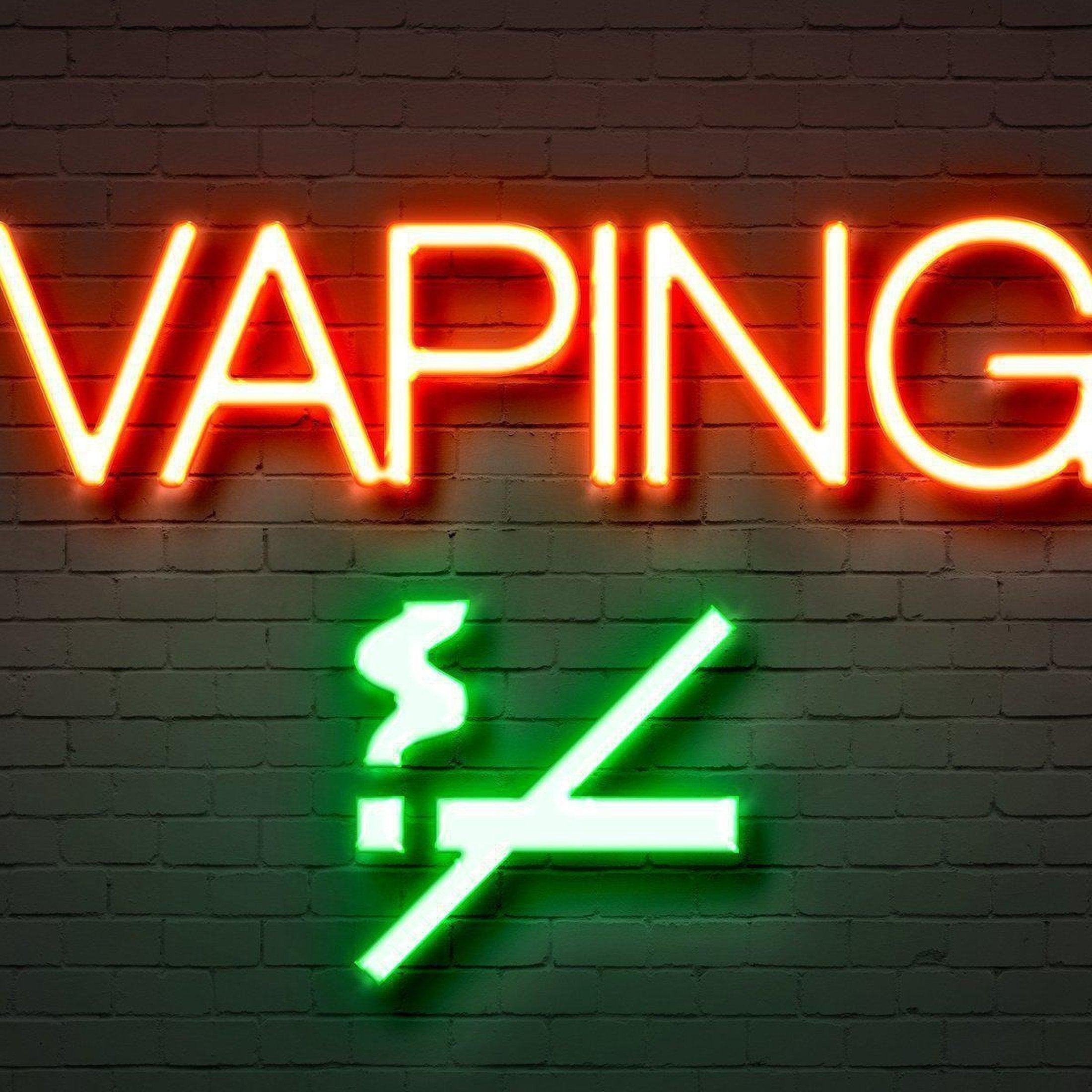 Healthier Habits: Why You Should Market Your Vape Shop to People Who Want to Quit Smoking