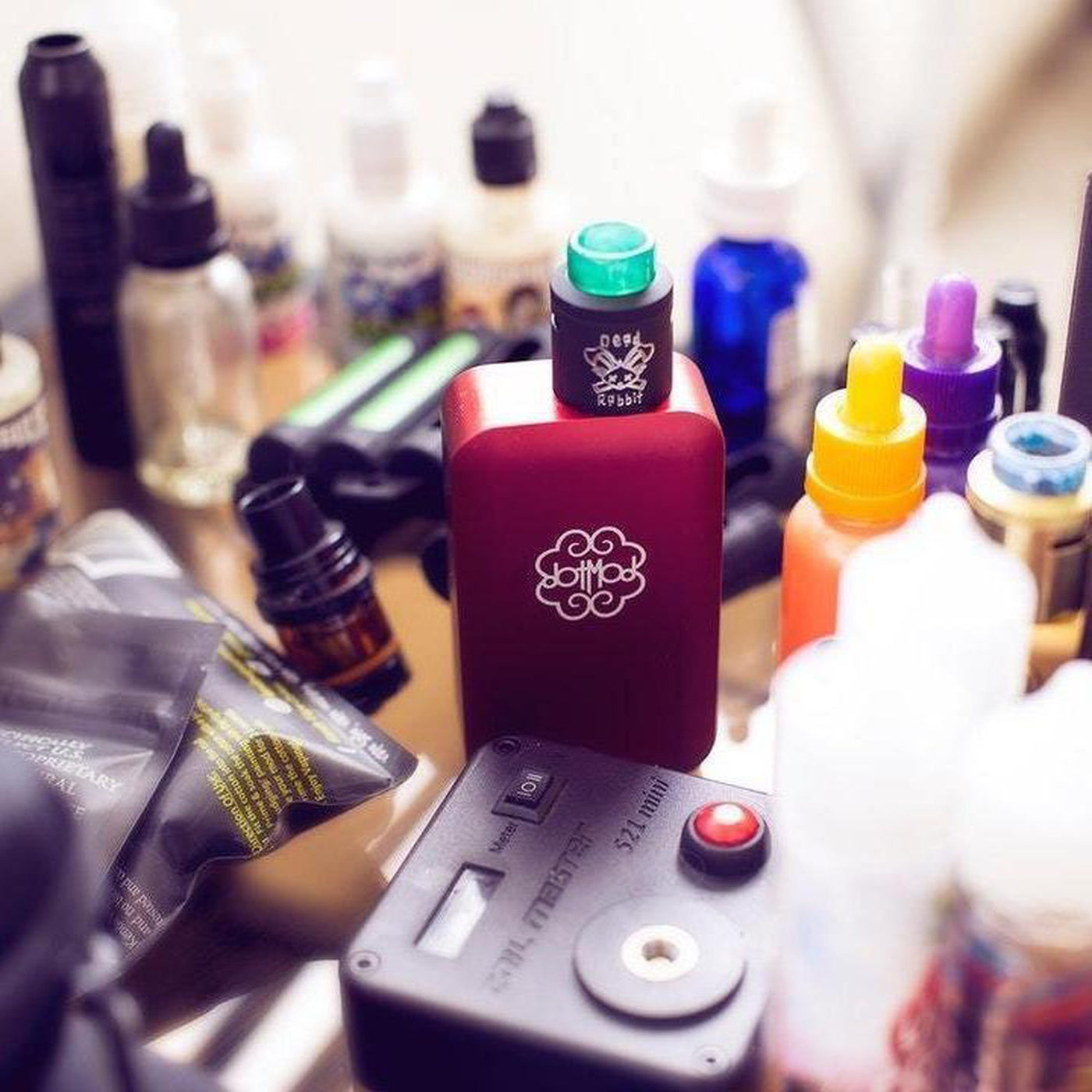 The Different Types of Vapes You Need to Know-Vape In The Box