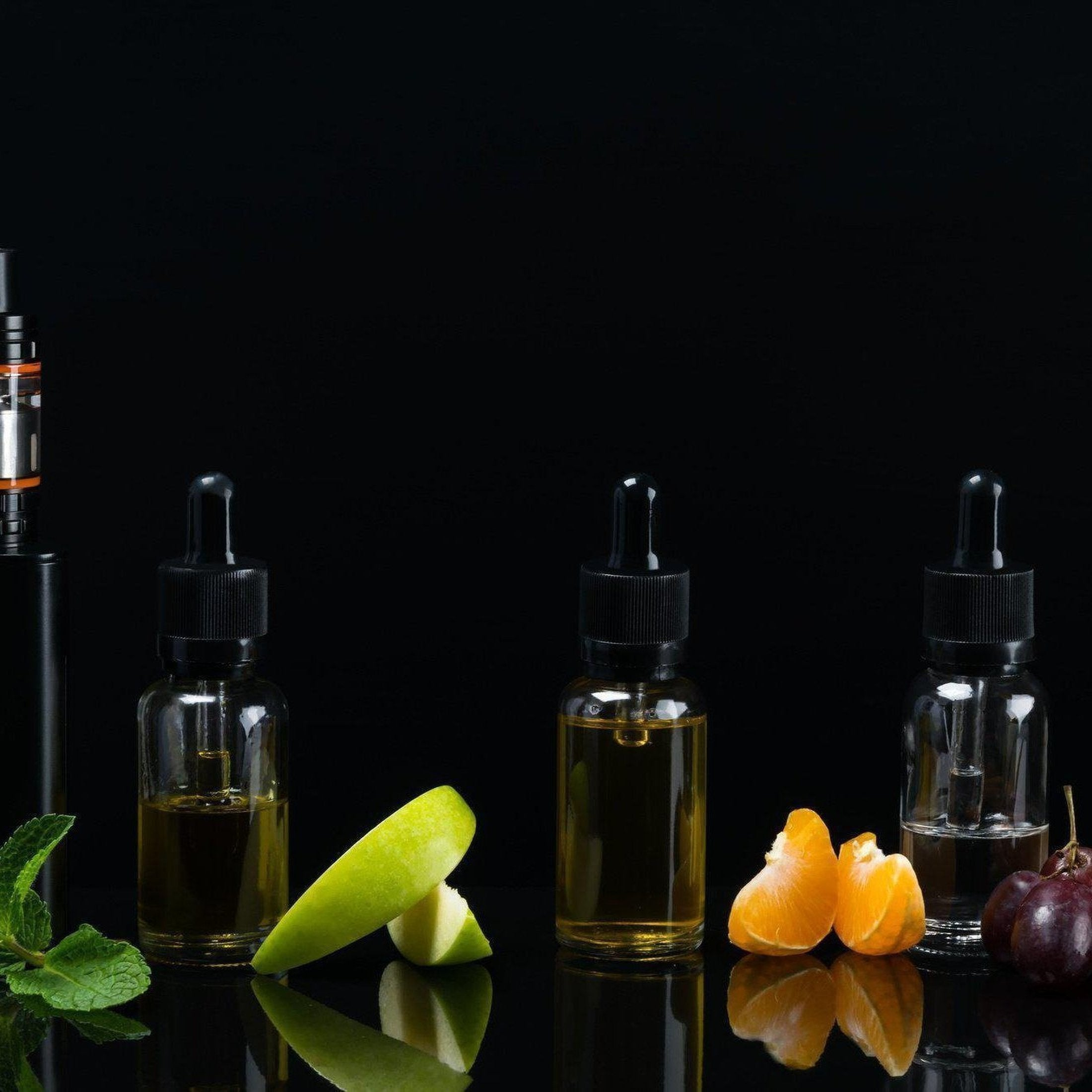 The Most Popular and Best E-Juice Flavor Categories Right Now