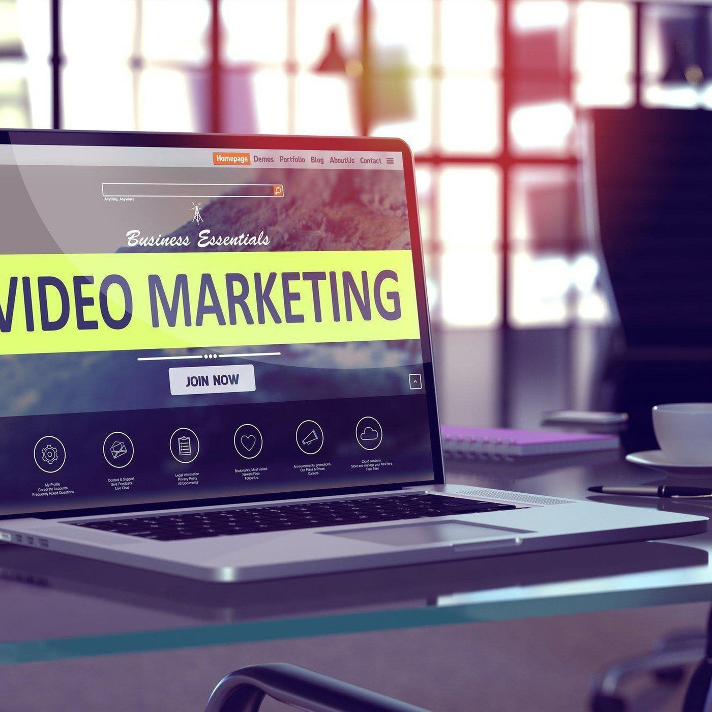 Vape Ads & More: 8 Ways to Use Video Marketing for Your Vape Shop-Vape In The Box