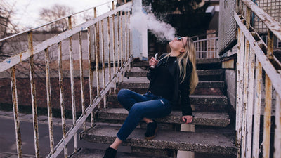 Vaping At It's Finest: We Tell You How To Spot The Best Vaporizer Pen