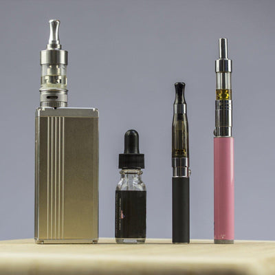 What Vape Should I Buy: 4 Tips For Your First Mod Upgrade