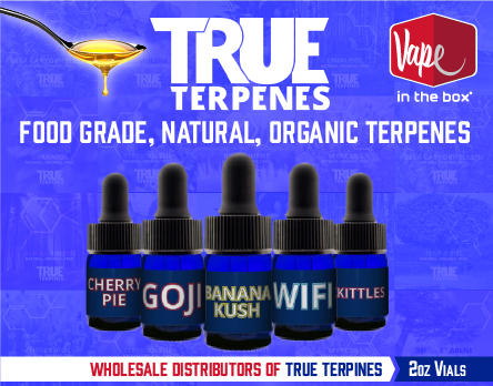 True Terpines Wholesale