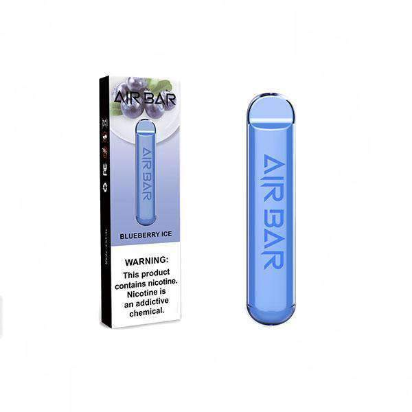 Air Bar Disposable Pod Device - Single Bar