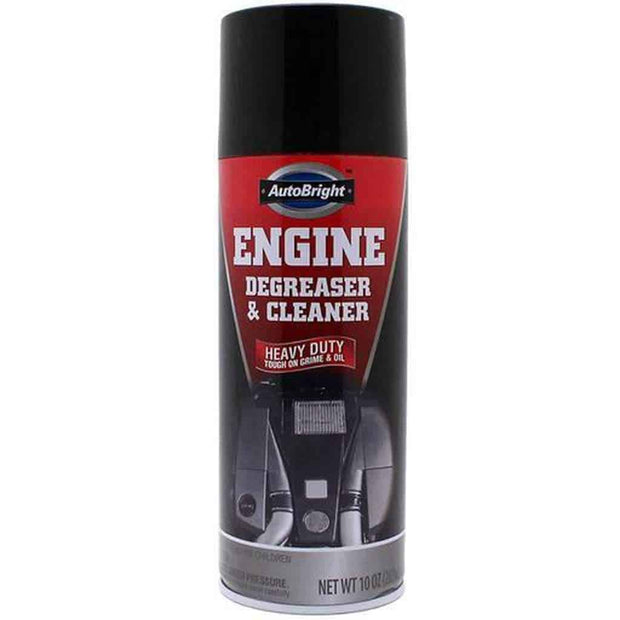 AutoBright Engine Cleaner Safe Can