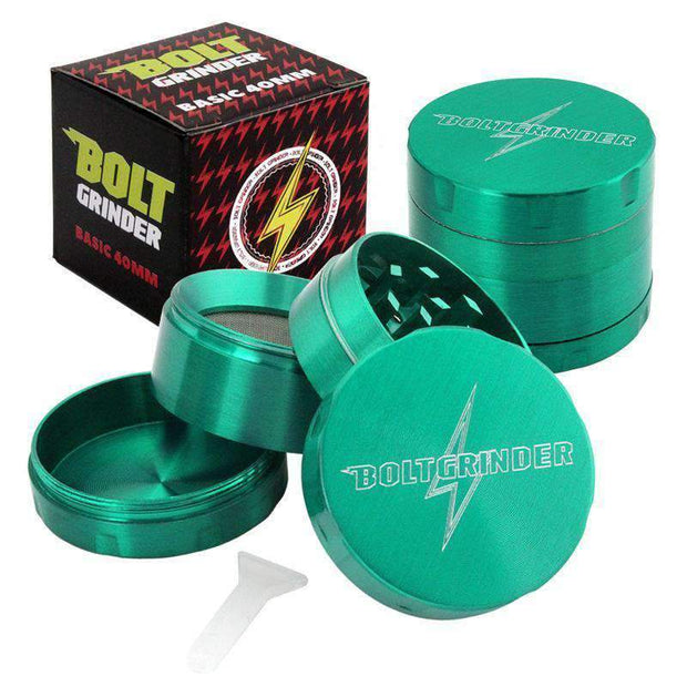 Bolt Grinder Basic Assorted Colors