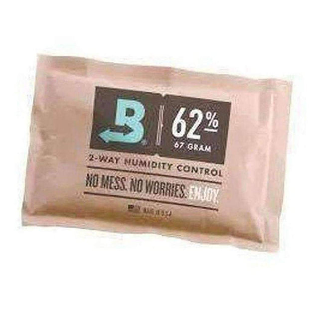Boveda 67 Gram 62% Humidity Packs