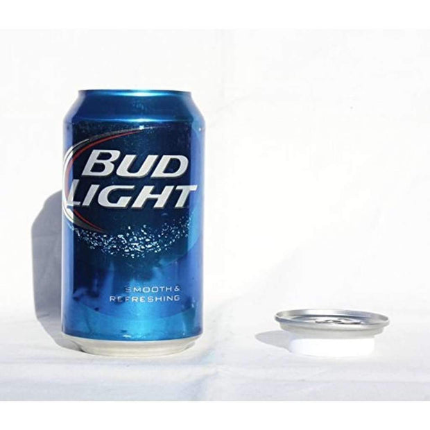 Bud Light Beer Safe Can