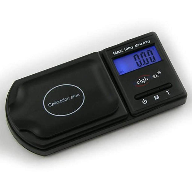 DX-650 Weighmax Scale