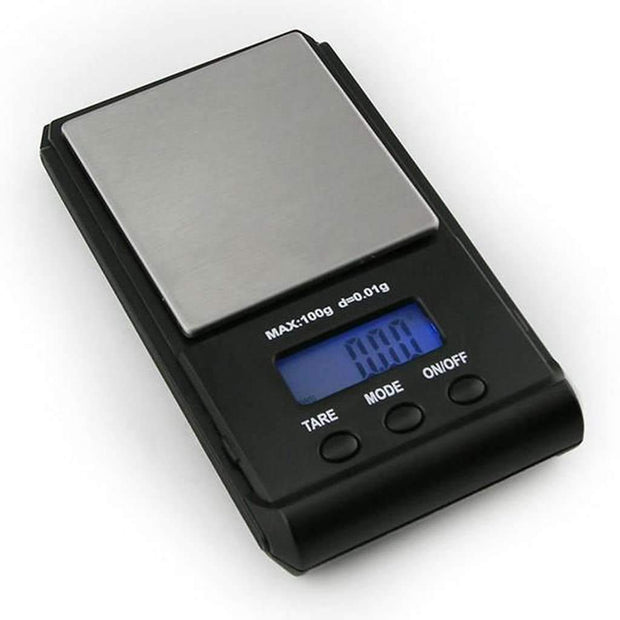 GX-100 Weighmax Scale