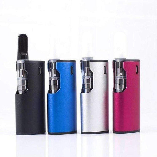 Leaf Buddi TH-720 Mod Box 650mAh