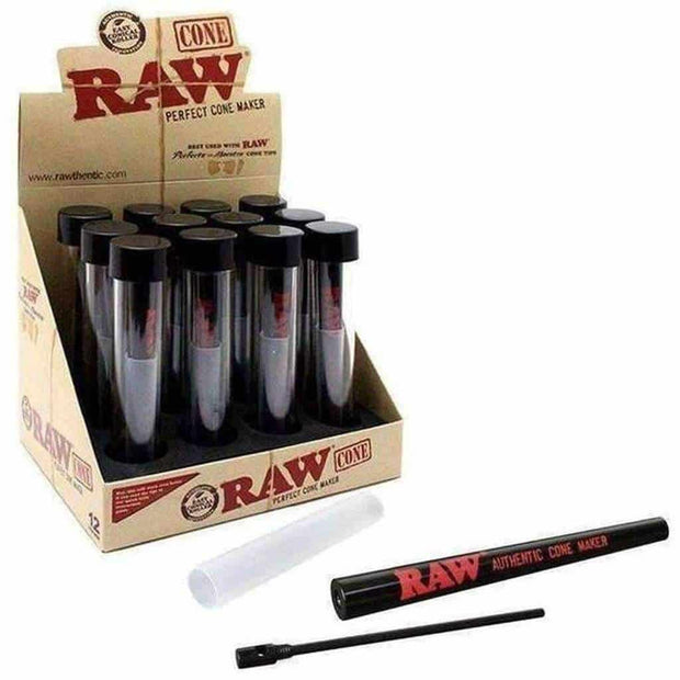 Raw Cone Maker 12 Count