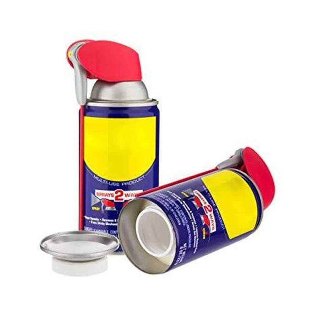 WD-40 16oz Safe Can