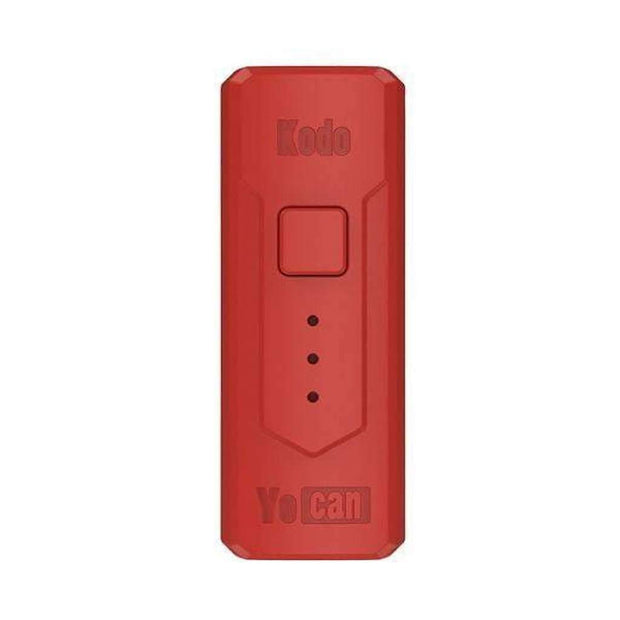 Yocan Kodo Box Mod Single