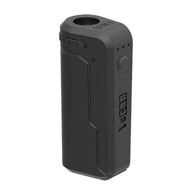 Yocan Uni Box Mod-Vape Mods-Yocan-Black-Vape In The Box
