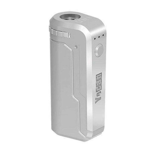 Yocan Uni Box Mod-Vape Mods-Yocan-Silver-Vape In The Box