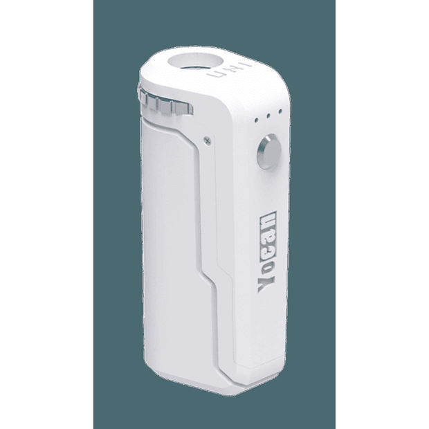 Yocan Uni Box Mod-Vape Mods-Yocan-White-Vape In The Box