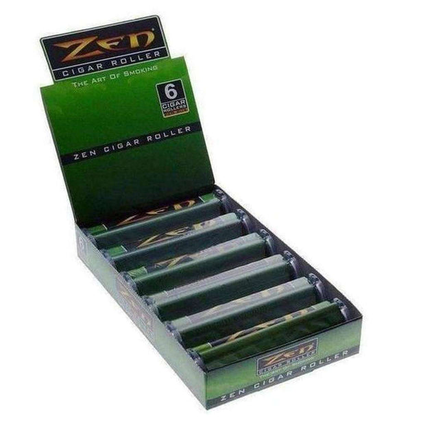 Zen Blunt Roller 6ct Display Fits All-Rolling Machines-General Merchandise-Vape In The Box