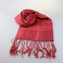 Colours of Autumn Scarf - Silk