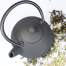The Cannon Ball Tea Pot 0.7L