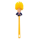 Mr. Trump Toilet Brush | Make The Toilets Clean Again - Blissful Delirium