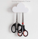 Magnetic Cloud Keyholder - Blissful Delirium