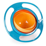 Infant Baby Feeding Toy Bowl - Blissful Delirium