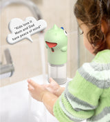 Kids Minidinos Automatic Hand Soap Dispenser - Blissful Delirium