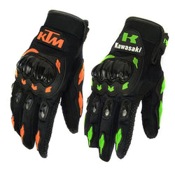 Motorcycle Gloves Full Finger Summer Winter Motocross Racing - Blissful Delirium