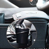 Premium Car Seat Catcher Gap Filler Organizer - Blissful Delirium
