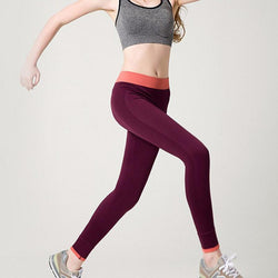 Quality High Waist Stretchable Leggings For Yoga Workout