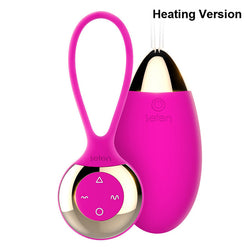 Sexual Wellness - KATY Wireless Multi-speed Silicone Bullet Vibrator Body Massager