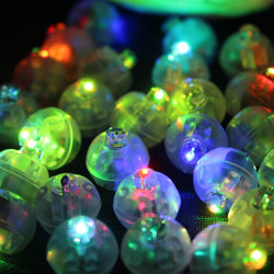 Mini Colorful Led Party Lights