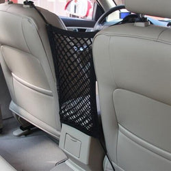 Car Storage Net Pocket