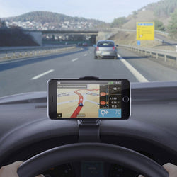 Latest 360 Degree Car Dashboard Phone Mount