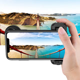 Mobile Shutter Grip Turns Your Smartphone Into A Serious Camera - Blissful Delirium