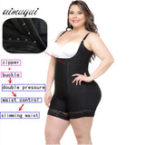 Shapewear - Women Body Shaper | Full Body Bodysuit | Slimming | Butt Lift | Sculpting | Fat Control | Up to Plus Size - Blissful Delirium