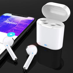 Earpods | Bluetooth Wireless Earphone - Blissful Delirium