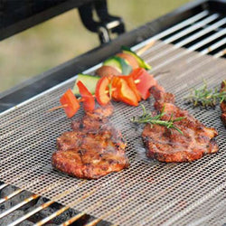Reusable Non-stick BBQ Grill Mat - Blissful Delirium